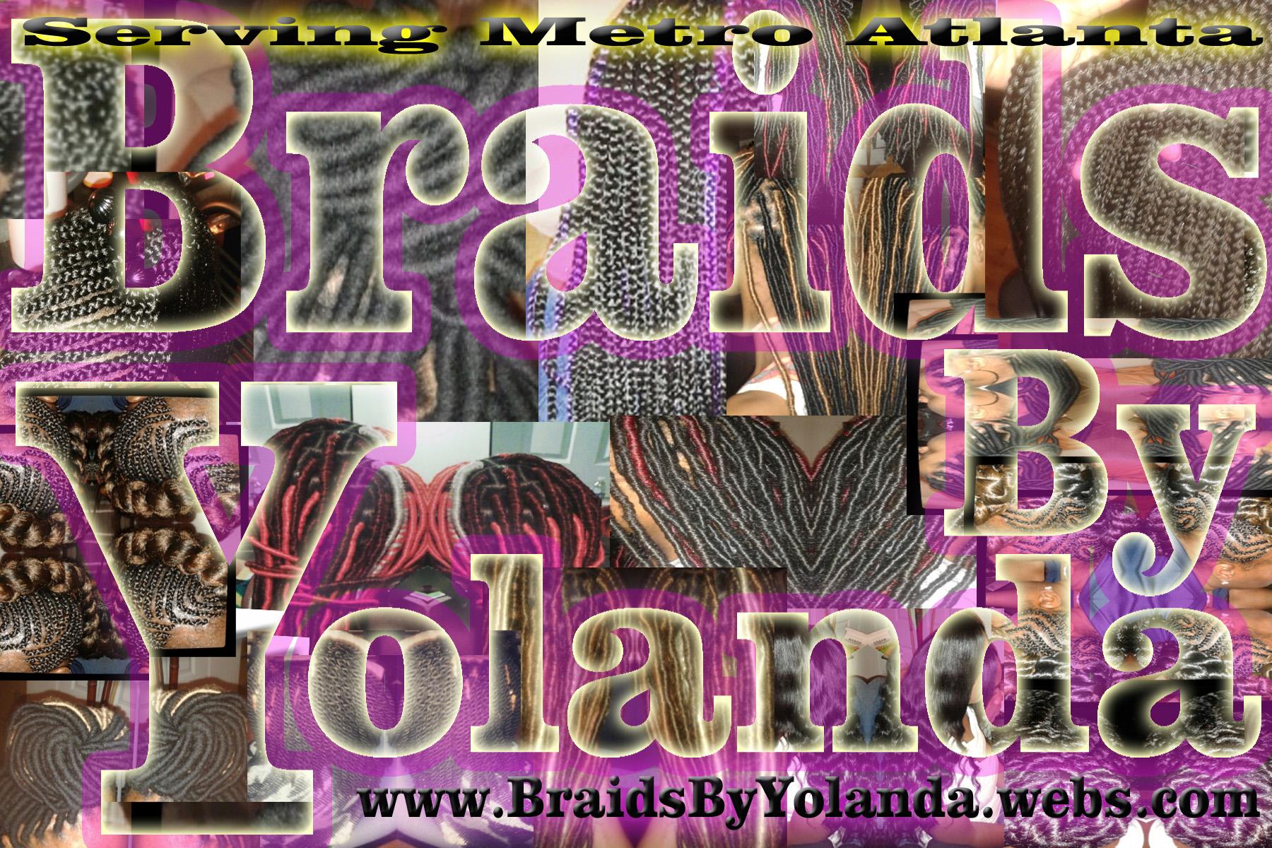 Braids By Yolanda